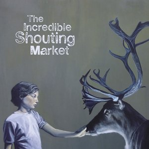 The Incredible Shouting Market