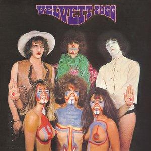 Velvett Fogg