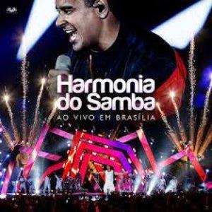 Harmonia Do Samba - Ao Vivo Em Brasília