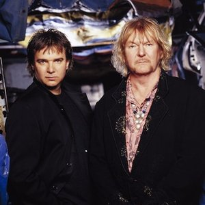 Avatar de Chris Squire & Billy Sherwood