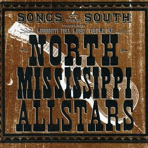 Mississippi Folk Music, Volume One