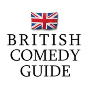 Avatar for Comedy.co.uk