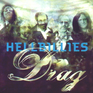 Hellbillies - Hjortefot