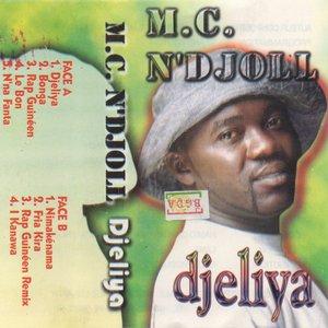 Avatar for MC N'Djoll