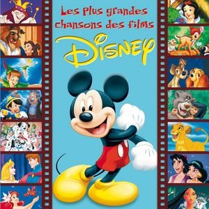 Disney's Greatest Hits (New French Version)