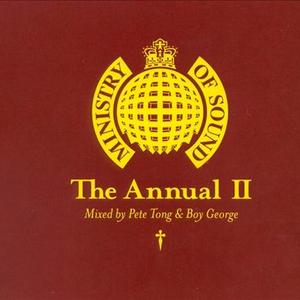 The Annual II