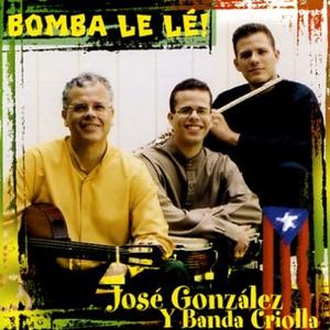 Bomba Le Lé