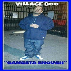 Gangsta Enough [Explicit]