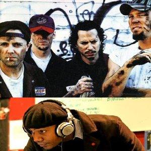 Avatar for Metallica & DJ Spooky
