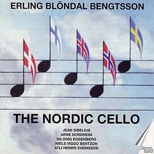 The Nordic Cello
