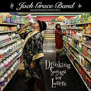 Drinking Songs for Lovers