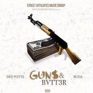 Guns And Butter