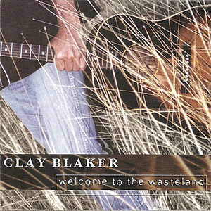 Clay Blaker - This house has no doors