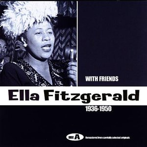 Ella Fitzgerald 1936-1950 - CD A