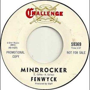 Mindrocker / I'm Spinning
