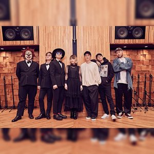 EPIK HIGH x End of the world (SEKAI NO OWARI) のアバター