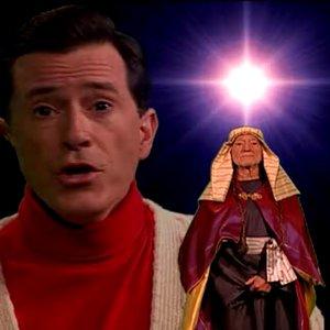 Avatar for Stephen Colbert & Willie Nelson