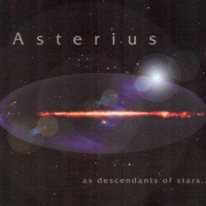 As descendants of stars...