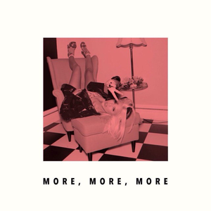 Dagny - More More More