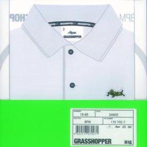 Grasshopper BPM