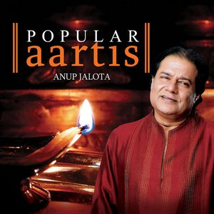 Popular Aartis By Anup Jalota