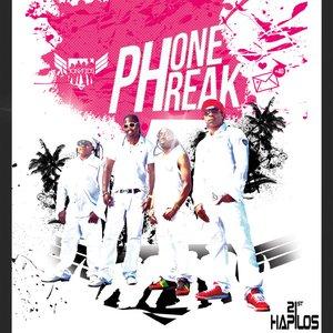 Phone Phreak - Single