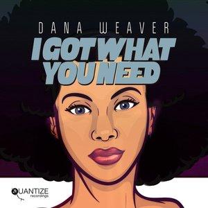 Avatar for Dana Weaver