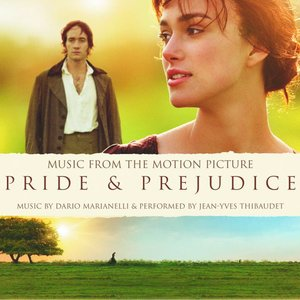 Image for 'Pride & Prejudice'