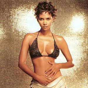 Image for 'Halle Berry'