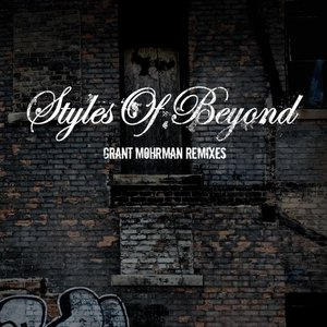 Grant Mohrman Remixes