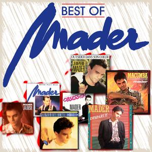Best Of Jean-Pierre Mader