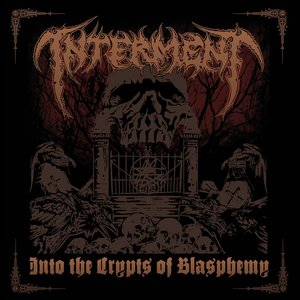 Into the Crypts of Blasphemy
