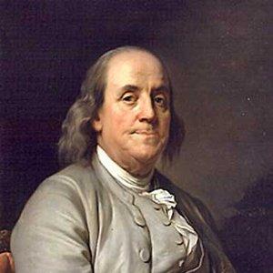 Avatar for Benjamin Franklin