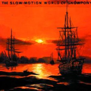 The Slow-Motion World Of Snowpony