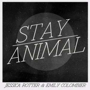 Stay / Animal Mashup
