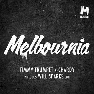 Avatar for Chardy, Timmy Trumpet