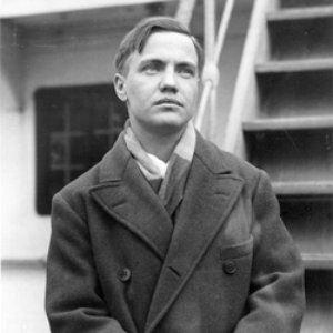 Avatar for George Antheil
