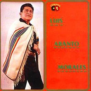 Luis Abanto Morales