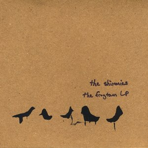 The Frogtown LP