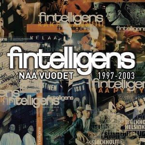 Nää vuodet 1997-2003