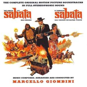 The Return of Sabata - È Tornato Sabata... Hai Chiuso Un'altra Volta! (Original Motion Picture Soundtrack)