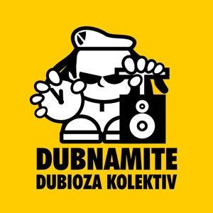 Bild für 'Dubnamite'