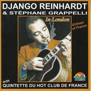 Quintette du Hot Club de France In London