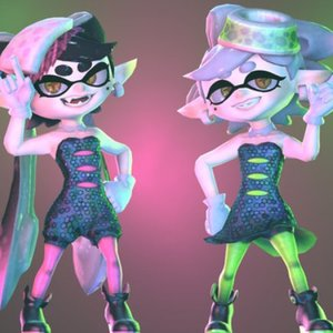 Avatar for Squid Sisters