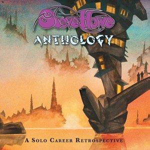 Anthology (A Solo Career Retrospective)