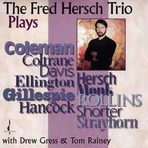 Аватар для The Fred Hersch Trio Plus 2