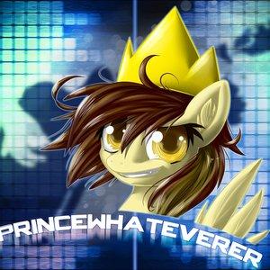 PrinceWhateverer