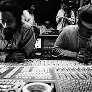 "Avatar for Nas & Damian ""Jr. Gong"" Marley"