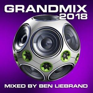 Grandmix 2018 (mixed by Ben Liebrand)