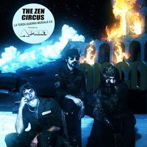La terza guerra mondiale 2.0 (Apaks Remixes)